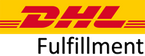 Logo DHL Fulfillment