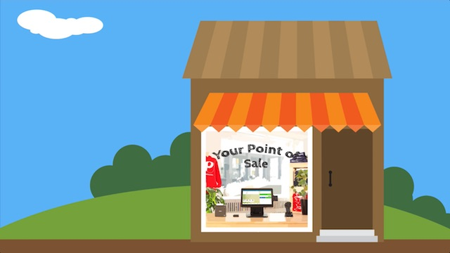 Your plentymarkets POS system